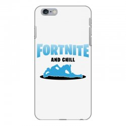 fortnite and chill iPhone 6 Plus/6s Plus Case | Artistshot