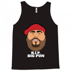 Rip big pun Tank Top | Artistshot