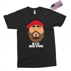 Rip big pun Exclusive T-shirt | Artistshot