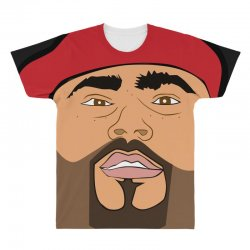 Rip big pun All Over Men's T-shirt | Artistshot