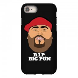 Rip big pun iPhone 8 Case | Artistshot