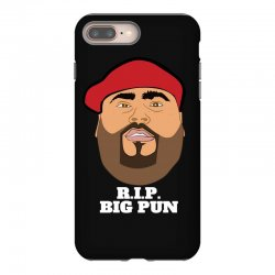Rip big pun iPhone 8 Plus Case | Artistshot