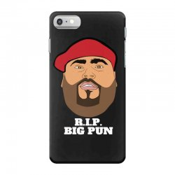 Rip big pun iPhone 7 Case | Artistshot