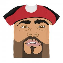 Rip big pun All Over Women's T-shirt | Artistshot