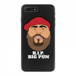 Rip big pun iPhone 7 Plus Case | Artistshot