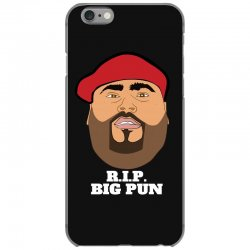 Rip big pun iPhone 6/6s Case | Artistshot