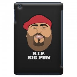 Rip big pun iPad Mini Case | Artistshot