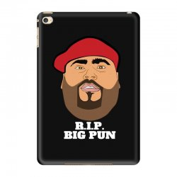 Rip big pun iPad Mini 4 Case | Artistshot