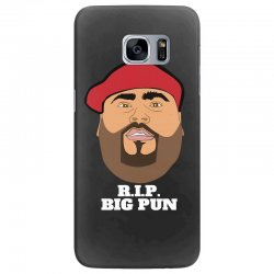 Rip big pun Samsung Galaxy S7 Edge Case | Artistshot