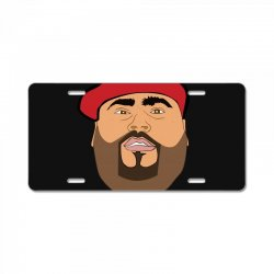 Rip big pun License Plate | Artistshot