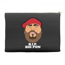 Rip big pun Accessory Pouches | Artistshot