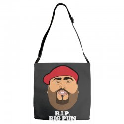 Rip big pun Adjustable Strap Totes | Artistshot