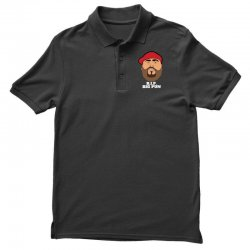 Rip big pun Polo Shirt | Artistshot