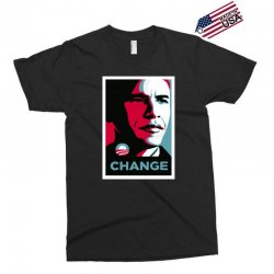 alpha obama Exclusive T-shirt | Artistshot