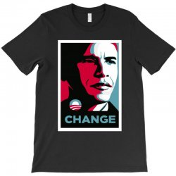 alpha obama T-Shirt | Artistshot