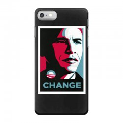 alpha obama iPhone 7 Case | Artistshot