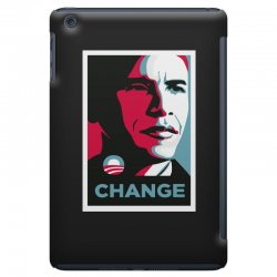 alpha obama iPad Mini Case | Artistshot