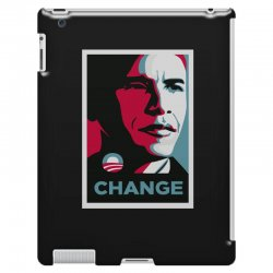 alpha obama iPad 3 and 4 Case | Artistshot