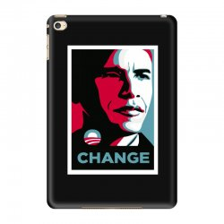 alpha obama iPad Mini 4 Case | Artistshot