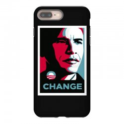 alpha obama iPhone 8 Plus Case | Artistshot