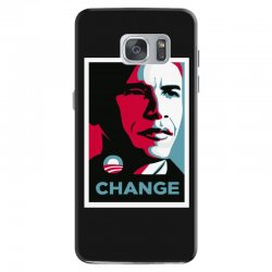 alpha obama Samsung Galaxy S7 Case | Artistshot