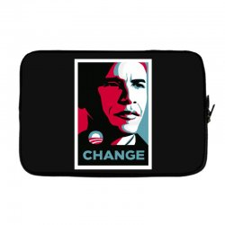 alpha obama Laptop sleeve | Artistshot