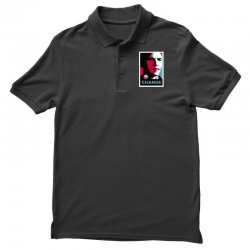 alpha obama Polo Shirt | Artistshot