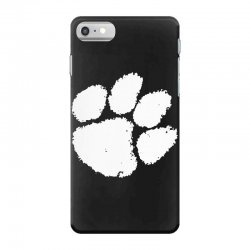 clemson tigers foot print iPhone 7 Case | Artistshot