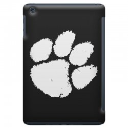 clemson tigers foot print iPad Mini Case | Artistshot