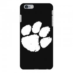 clemson tigers foot print iPhone 6 Plus/6s Plus Case | Artistshot