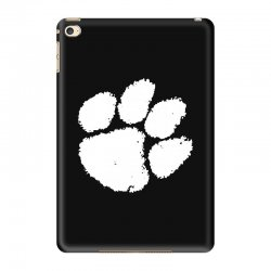 clemson tigers foot print iPad Mini 4 Case | Artistshot