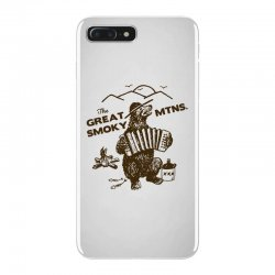 great smoky mountains t shirt national park shirt smokey the bear shir iPhone 7 Plus Case | Artistshot