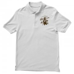 great smoky mountains t shirt national park shirt smokey the bear shir Polo Shirt | Artistshot