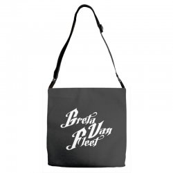 greta van fleet Adjustable Strap Totes | Artistshot