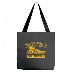griswold family vacation Tote Bags | Artistshot