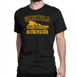 griswold family vacation Classic T-shirt | Artistshot