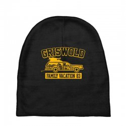 griswold family vacation Baby Beanies | Artistshot