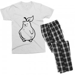 grizzly pear Men's T-shirt Pajama Set | Artistshot