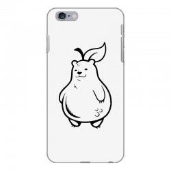 grizzly pear iPhone 6 Plus/6s Plus Case | Artistshot