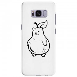 grizzly pear Samsung Galaxy S8 Plus Case | Artistshot