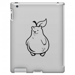 grizzly pear iPad 3 and 4 Case | Artistshot