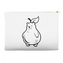 grizzly pear Accessory Pouches | Artistshot