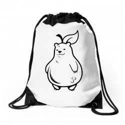 grizzly pear Drawstring Bags | Artistshot