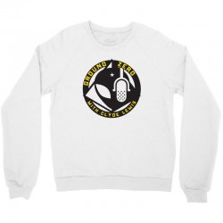 ground zero with clyde lewis Crewneck Sweatshirt | Artistshot
