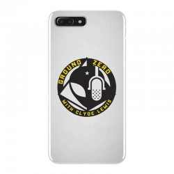 ground zero with clyde lewis iPhone 7 Plus Case | Artistshot