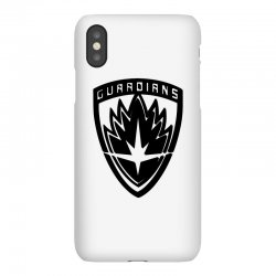 guardians of the galaxy iPhoneX Case | Artistshot