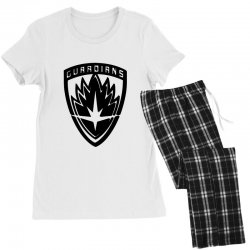 guardians of the galaxy Women's Pajamas Set | Artistshot