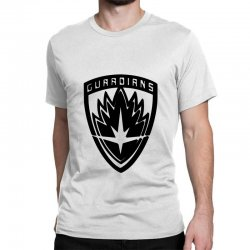 guardians of the galaxy Classic T-shirt | Artistshot