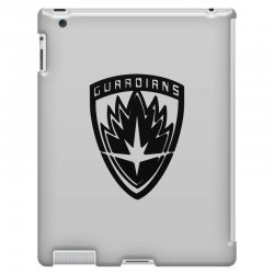 guardians of the galaxy iPad 3 and 4 Case | Artistshot