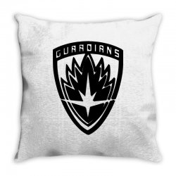 guardians of the galaxy Throw Pillow | Artistshot